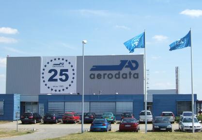 Aerodata Center
