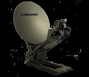 Cobham-Satcom-Explorer