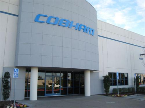 Cobham_Satcom_Building
