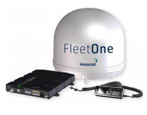 Fleet One Terminal
