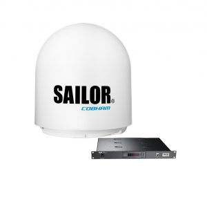 SAILOR-VSAT-800