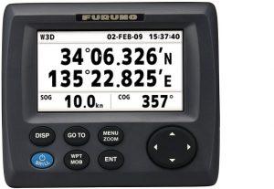 FURUNO GPS