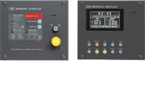 JRC JCX 151 BNWAS