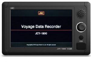 JRC JCY-1900