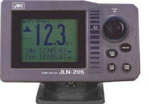 JRC JLN-205