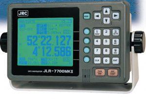 JRC JLR 770 MK2