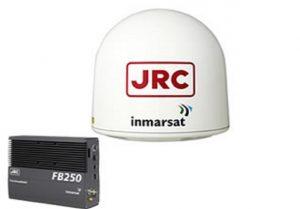 JRC JUE-250