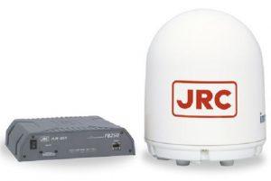 JRC JUE-251
