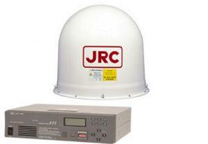 JRC JUE-410F