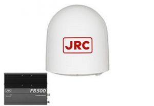 JRC JUE-500