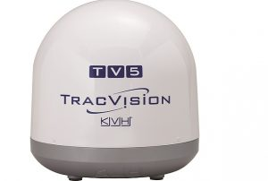 KVH TV SERIES