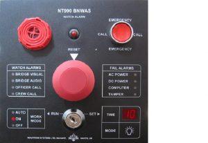 NAVITRON NT990 BNWAS