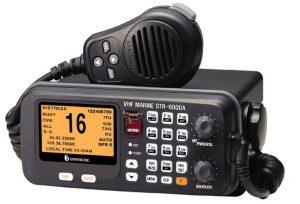 SAMYUNG VHF